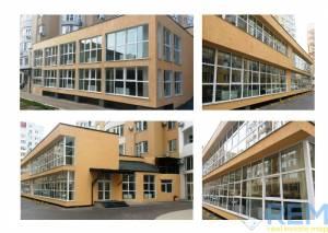 Торгово-офисное, Маршала Говорова, 2002 кв. м., Фонтан, Одесса, Приморский район
