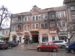 Магазин, Греческая, 113.7 кв. м., Центр, Одесса, Приморский район