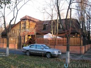 Торгово-офисное, Ивана и Юрия Лип (Гайдара), 742 кв. м., Черемушки, Одесса, Малиновский район