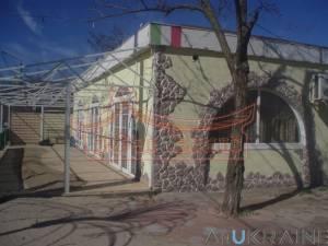 Комплекс сооружений, Николаевская дорога, 940 кв. м., Лузановка, Одесса, Суворовский район