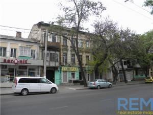 Кафе-бар, Старопортофранковская, 84 кв. м., Центр, Одесса, Приморский район
