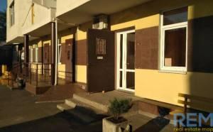 Здание, Артиллерийская, 24.6 кв. м., Черемушки, Одесса, Малиновский район