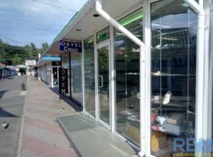 Магазин, Инглези (25-ой Чапаевской Дивизии), 60 кв. м., Черемушки, Одесса, Киевский район