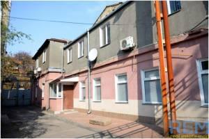 Здание, Прохоровская, 300 кв. м., Молдаванка, Одесса, Малиновский район