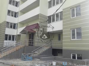 Производственно-офисное, Левитана, 315 кв. м., Таирова, Одесса, Киевский район