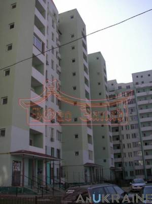 Офис, Тополевая, 68 кв. м., Таирова, Одесса, Киевский район