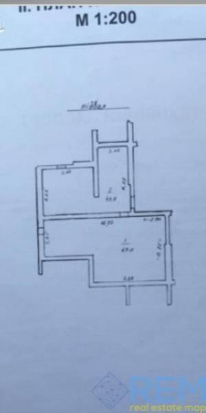Подвал, Марсельская, 114.5 кв. м., Котовского пос, Одесса, Суворовский район