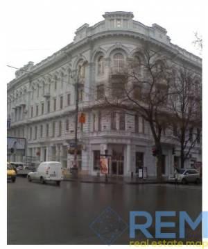 Офис, Екатерининская, 480 кв. м., Центр, Одесса, Приморский район