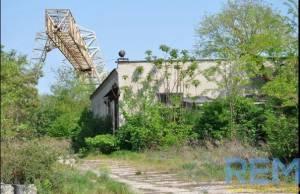 Комплекс сооружений, Аэропортовская, 3420 кв. м., Черемушки, Одесса, Малиновский район