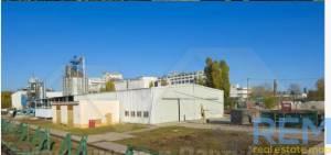 Производственно-офисное, 21-й км Старокиевского шоссе, 2403 кв. м., Котовского пос, Одесса, Суворовский район