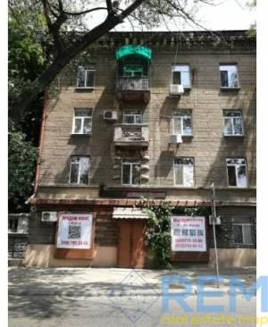 Офис, Заньковецкой, 109 кв. м., Молдаванка, Одесса, Малиновский район