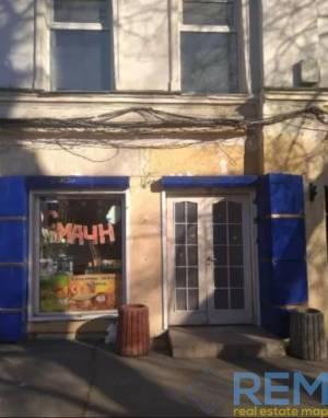 Магазин, Успенская, 55 кв. м., Центр, Одесса, Приморский район