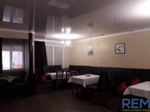 Кафе-бар, Левитана, 130 кв. м., Таирова, Одесса, Киевский район