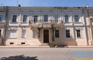 Гостиница, Приморский бульвар, 1468 кв. м., Центр, Одесса, Приморский район