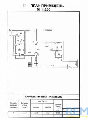 Магазин, Михаила Грушевского, 111 кв. м., Слободка, Одесса, Малиновский район