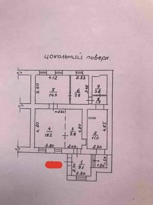 Офис, Торговая, 88 кв. м., Центр, Одесса, Приморский район