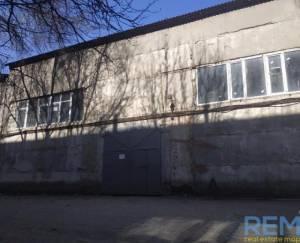Производственно-офисное, Проселочная, 144 кв. м., Ленпоселок, Одесса, Малиновский район