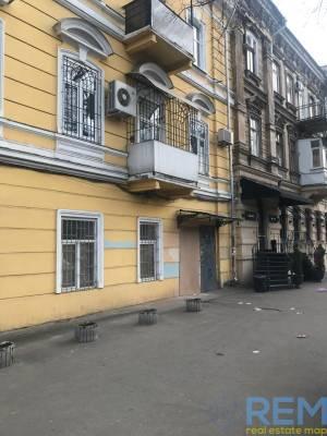 Другое..., Дворянская, 76 кв. м., Центр, Одесса, Приморский район
