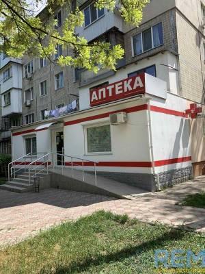 Другое..., Генерала Вишневского пер, 94 кв. м., Черемушки, Одесса, Малиновский район