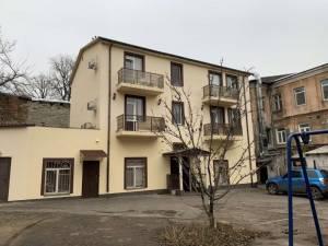 Гостиница, Бунина, 420 кв. м., Центр, Одесса, Приморский район