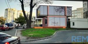 Торгово-офисное, Фонтанская дорога, 117 кв. м., Фонтан, Одесса, Киевский район
