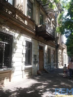 Офис, Базарная, 114 кв. м., Центр, Одесса, Приморский район