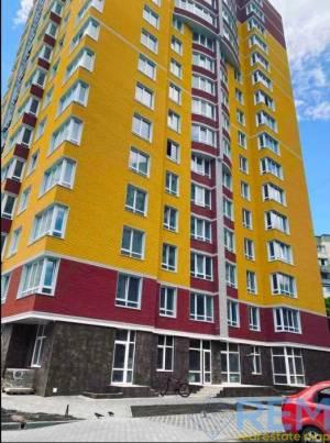 Офис, Генерала Бочарова, 64 кв. м., Котовского пос, Одесса, Суворовский район