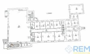 Здание, Балковская, 1850 кв. м., Молдаванка, Одесса, Малиновский район