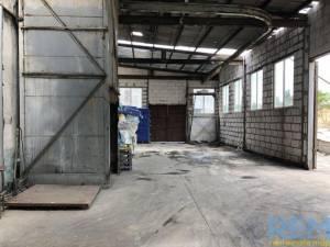 Комплекс сооружений, Известковая, 1700 кв. м., Пересыпь, Одесса, Суворовский район