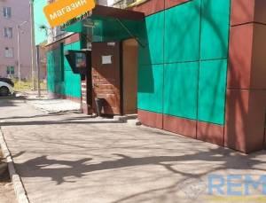 Магазин, Генерала Швыгина, 57.2 кв. м., Фонтан, Одесса, Малиновский район
