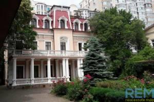 Здание, Черноморская, 1200 кв. м., Центр, Одесса, Приморский район