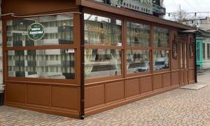 Ресторан, Богдана Хмельницкого, 130 кв. м., Молдаванка, Одесса, Малиновский район