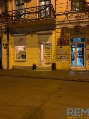Магазин, Канатная, 120 кв. м., Центр, Одесса, Приморский район