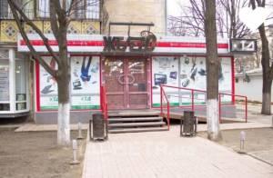 Торгово-офисное, Академика Филатова, 193 кв. м., Черемушки, Одесса, Малиновский район
