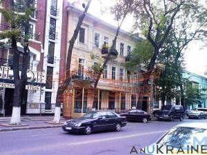 Торгово-офисное, Старо-Базарный сквер, 300 кв. м., Центр, Одесса, Приморский район