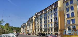 Офис, Дача Ковалевского, 74.5 кв. м., Фонтан, Одесса, Киевский район