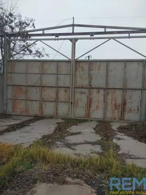 Склад, Лиманная 2-я, 367 кв. м., Большевик, Одесса, Суворовский район