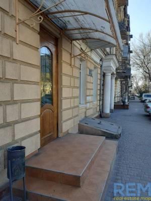 Офис, Малая Арнаутская, 120 кв. м., Центр, Одесса, Приморский район
