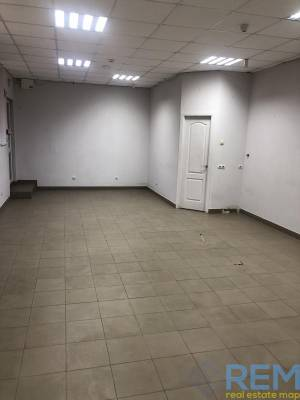Торгово-офисное, Массив Радужный, 51.1 кв. м., Таирова, Одесса, Киевский район