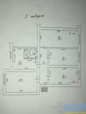 Другое..., Старопортофранковская, 118 кв. м., Центр, Одесса, Приморский район