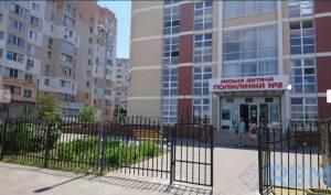 Торгово-офисное, Генерала Бочарова, 103 кв. м., Котовского пос, Одесса, Суворовский район