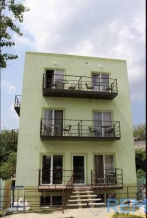 Гостиница, Абрикосовая, 320 кв. м., Фонтан, Одесса, Киевский район