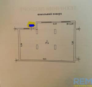 Другое..., Радужная, 57 кв. м., Таирова, Одесса,