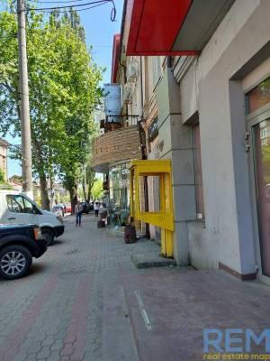 Гостиница, Малая Арнаутская, 117 кв. м., Центр, Одесса, Приморский район