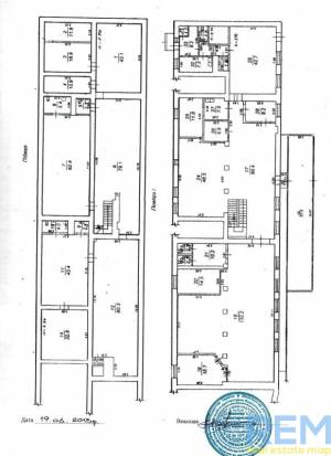 Ресторан, Французский бульвар, 860 кв. м., Шевченко-Французский, Одесса, Приморский район