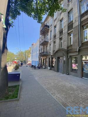 Магазин, Пушкинская, 78 кв. м., Центр, Одесса, Приморский район