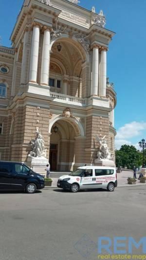 Офис, Пушкинская, 433 кв. м., Центр, Одесса, Приморский район