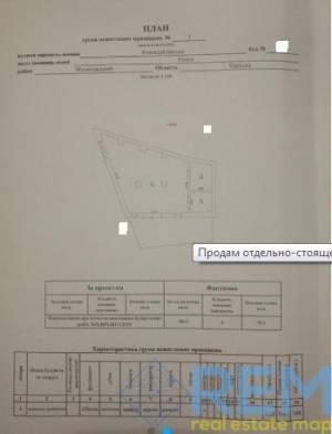 Здание, Раскидайловская, 106 кв. м., Молдаванка, Одесса, Малиновский район