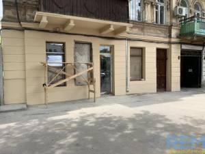 Производственно-офисное, Богдана Хмельницкого, 75 кв. м., Молдаванка, Одесса, Приморский район
