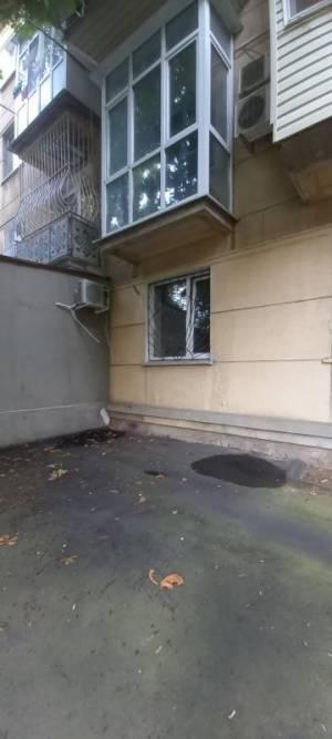 Другое..., Фонтанская дорога, 53.7 кв. м., Фонтан, Одесса, Приморский район